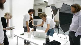 Behind the scenes with Marlies Moller products Thumbnail