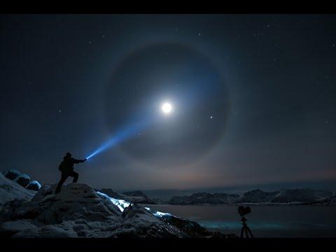 Phenomenal optical phenomena in the atmosphere -Fenomeny atmosfery - wallpers - tapety na pulpit .
