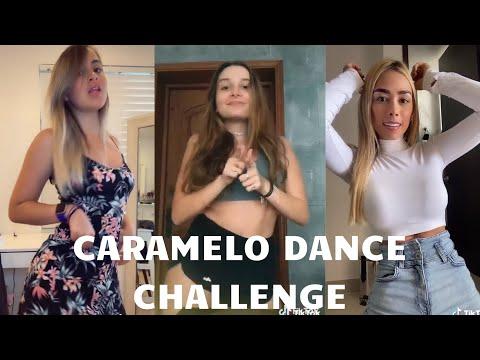 Ozuna – Caramelo TikTok Dance Compilation 🔥🔥🔥