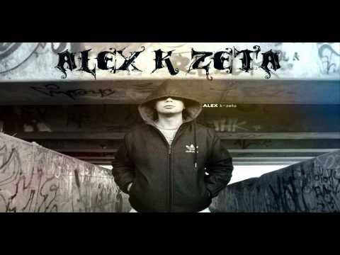 Alex K-Z - Grazie Mamma