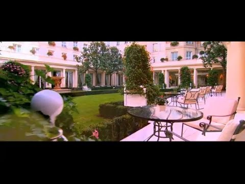 LEADING HOTELS OF THE WORLD - HOTEL LE BRISTOL PARIS - LUXURY TRAVEL FILM