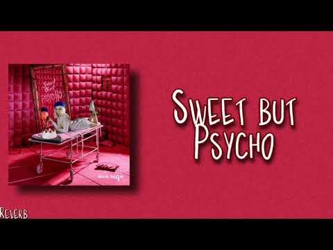 Ava Max - Sweet but Psycho (s l o w e d & reverb)