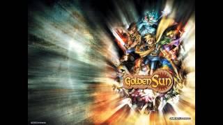 Golden Sun - Mars Lighthouse (rock version)