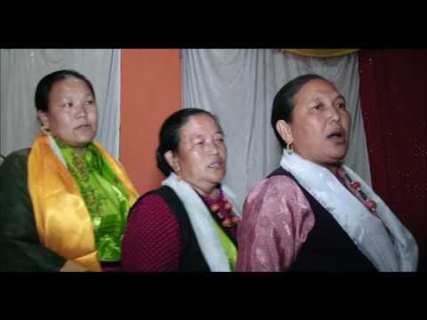 Sangey Hyolmo (Lhoba) Weds Ngawang Dolma Hyolmo (Jyaba)- 21 may 2017- Part-3