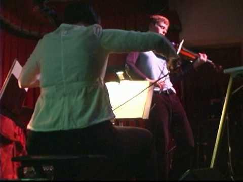 Rachels - Live - Austin TX - Cactus Cafe - Oct 23 2005 - (5 of 7)