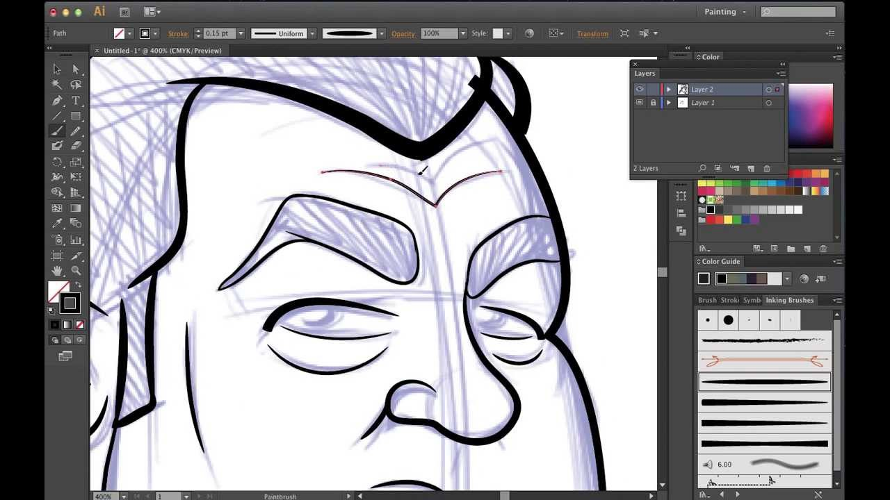 adobe sketchbook pro free download