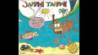 From Russia with love -  Jammah Tammah