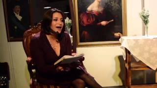 Confesiones de Eva Noche de diálogo y poesía PROMO