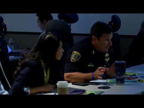Cyber Research Project Exercise | Houston Police