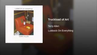 Truckload of Art