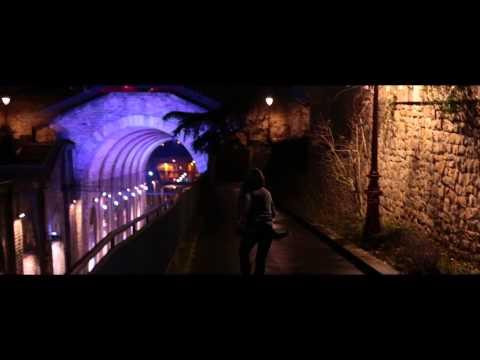 """SWANN GOUGEON - """"CORNERSTONE"""" BENJAMIN CLEMENTINE"""