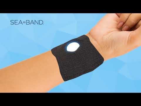 Sea Band Armband - Fernsehwerbung