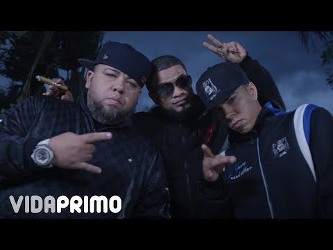 Papi Wilo x Ñejo x Don Miguelo – Sufriendo de Amor (Remix) [Official Video]