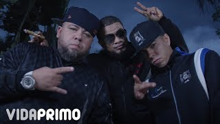 Papi Wilo x Ñejo x Don Miguelo - Sufriendo de Amor (Remix) [Official Video]