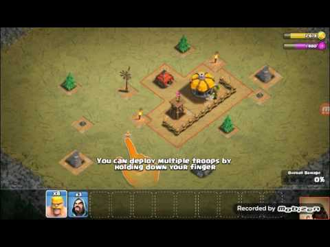 How To Reset Clash Of Clans And Gameplay