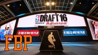 2017 NBA Mock Draft 5.0: Picks 1-10