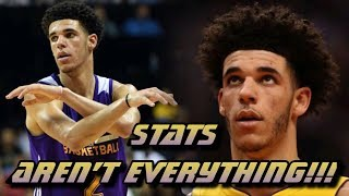 Why Lonzo Ball Was NEVER A BUST