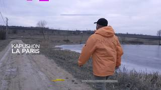 Kapushon - Noroc de Marshall Mathers (Promo Concert Paris) Video