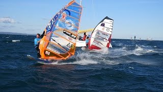 AFF Bret S Funboard Tour 2016 Leucate Day 1