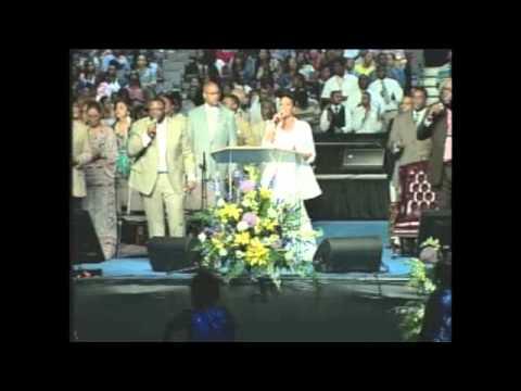 Dr. Judith Christie-McAllister-More Than A Conqueror
