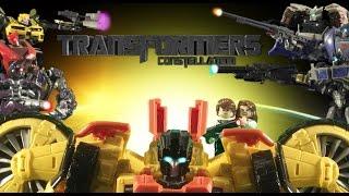 Transformers - Constellation | Full Movie |