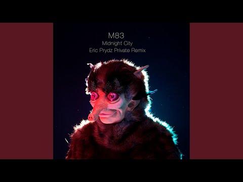 Midnight City (Eric Prydz Private Remix)
