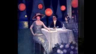 Savoy Orpheans - Blue Evening Blues, 1925
