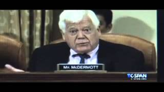 McDermott blames IRS victims   Paul Ryan responds