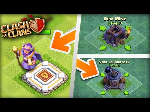6 Things That Were Outruled But Added Anyways In Clash Of Clans