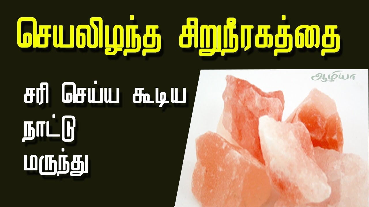 Kidney Failure Karanam In Tamil Kidney Failure Disease