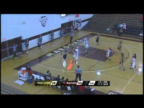 Women's Basketball vs  Randolph Macon College