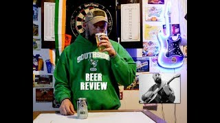 Ballast Point Bonito Blonde Ale - Beer Review -- Thomas Rhett - Guitar Cover - Leave Right Now