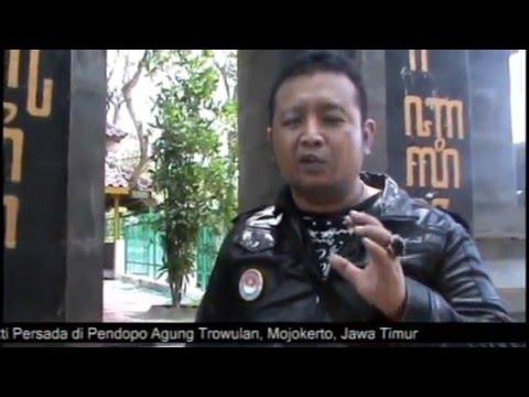 Jejak Spiritual Mas Eko Bhakti Persada   Pendopo Agung FULL