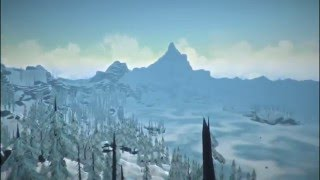 The Long Dark Trailer: No, i am not ready to die!