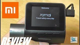 REVIEW: Xiaomi 70mai Dash Cam Pro: 2K, GPS, Wi-Fi Dashcam!