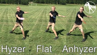 The Trick to Consistent Release Angles