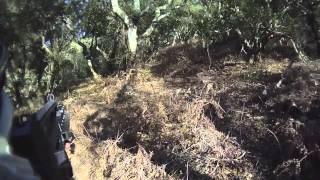 """Ivy Ridge Operation Enduring Freedom Day 1 """"Poison Oak!"""""""