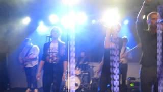 Põhja-Tallinn - Lähen ja tulen (live TTÜ)
