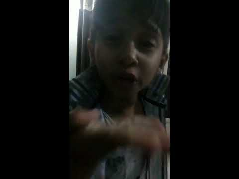 Vedant Acting Slum Boy !