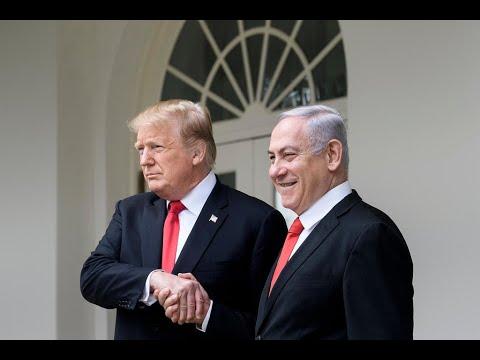 واشنطن: ترامب يلتقي نتانياهو قبل كشف خطة السلام الأمريكية في الشرق الأوسط  - نشر قبل 4 ساعة
