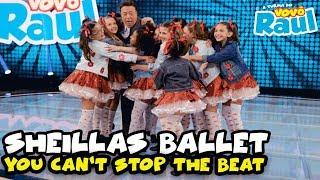 SHEILLA'S BALLET