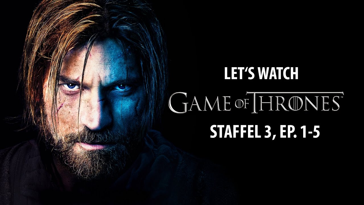 Game Of Thrones Staffel 5 Guide