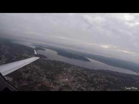 Boeing Field to Fort Worth BFI-FTW Phenom 300