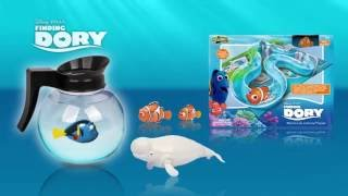 Educando Buscando a Dory Peces Nadadores