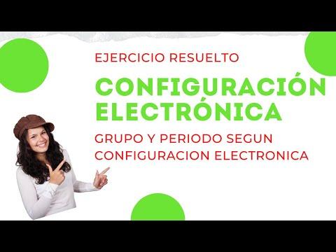 Ejercicio resuelto tabla peridica saber grupo y periodo con ejercicio resuelto tabla peridica saber grupo y periodo con configuracin electrn urtaz Gallery