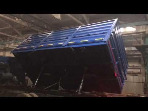 изготовление кузова на любое шасси грузового автомобиля