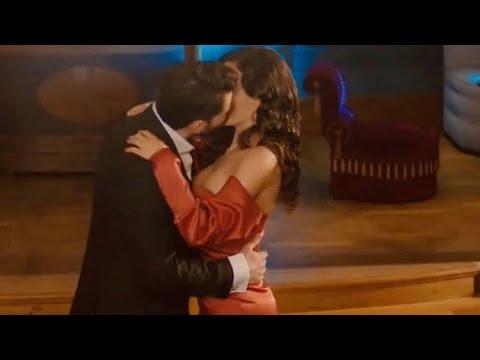 САМЫЙ РОМАНТИЧНЫЙ КЛИП ♥️😍 THE MOST ROMANTIC VIDEO 😍 Miran \u0026 Reyyan Hercai 39 Ветреный 39