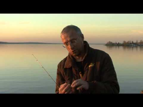 Рыболовные путешествия: Белоярская АЭС ч.1,2