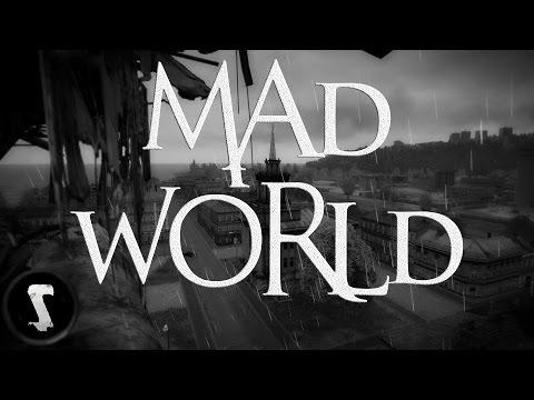 ♪ Mad World (DayZ Music Cover)