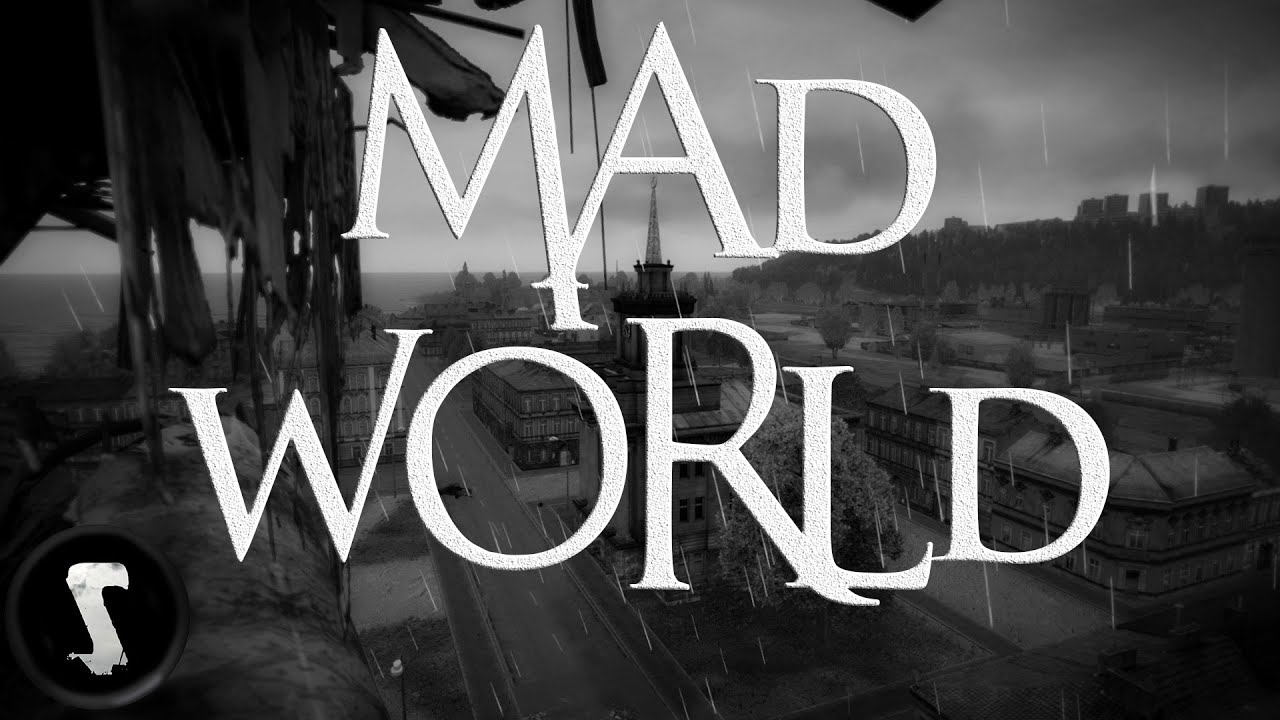 Mad World (DayZ Music Cover) - YouTube